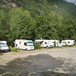Vidange eau camping car